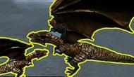 龙与魔法师_【小猪解说】野兽模拟器丨飞天巨龙与魔法师的恩怨!