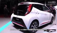 丰田推出了一款微型车,1.0排量油耗才3个点,比奥拓还小!