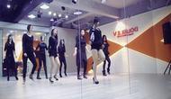播放器sesese917_韩国人气女团《sesese》 chaness 课堂练习实拍