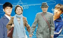 王凱李雪健演繹溫暖正能量