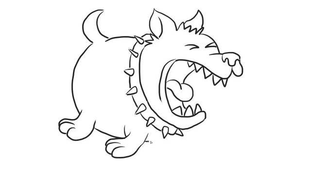 07:29  来源:腾讯-汪汪队立大功之可爱的狗狗幼儿亲子简笔画 宝宝轻图片