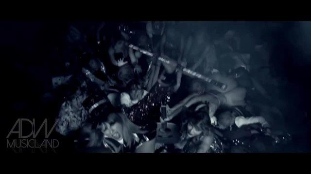 2017年流行音乐混剪,没一首中文?