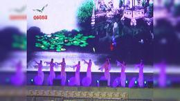 《烟花三月下扬州》~蚬岗文化舞队