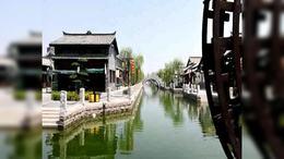 第24集;观赏陕西合阳——莘国水城