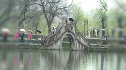 第10集;参观安徽历史文化名村《宏村镇》