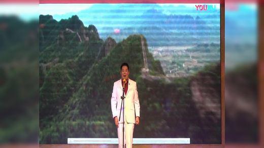 男声独唱《我的太阳》演唱:陈自强
