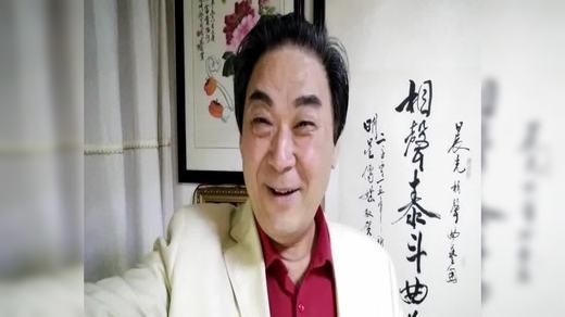 相声名家孙小林创作表演相声小段第五百段【孙子说谎话】
