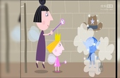 Ben and Hollys Little Kingdom S01E03 Hollys Magic Wand