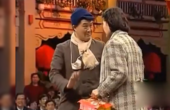 赵本山爆笑小品《退休以后》讽刺入骨!但台下笑翻一片
