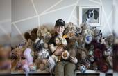 9岁男孩每天做一只手工娃娃,4年送了1300只给重病孩子