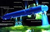 俄軍最高機密核潛艇被燒