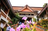 泰国金三角鸦片博物馆