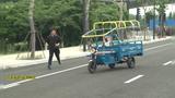 """这种电动三轮车为何频发""""无人驾驶""""事件"""