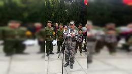 湘潭兵之家周卫其讲话视频