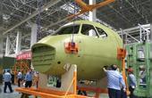 國產飛機重要部件正式下線