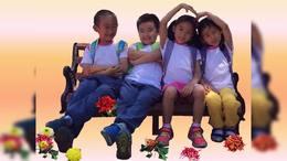 庆祝2018年国际儿童节