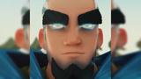 【皇室战争】疯蛙视角102:你对原力一无所知--游侠黑骑电疗套