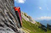 世界7大最危险的铁路