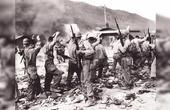 日军用大量物资换回一战俘