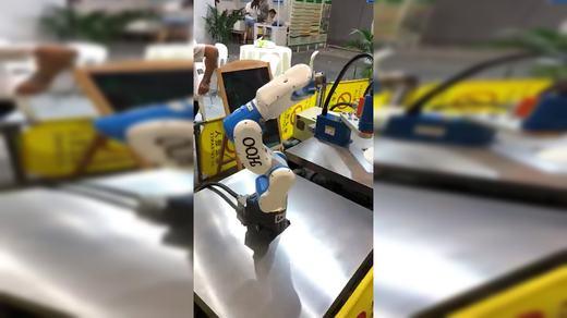 六轴工业机器人 轻型机器人 小六轴机器人