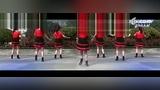 莉莉广场舞; 中国范儿 背面减速 视频