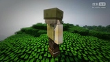 【Minecraft短剧】鲁宾逊漂流记 预告片