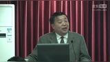 顾壹心演讲视频:中国的宪法与宪政问题(三)