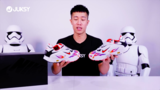 开箱|Supreme x Nike Air Streak Spectrum 入手难度极低的联名鞋