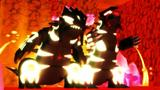 我的世界《神奇宝贝世代冒险》32 原始固拉多正式回归!超梦X外放对战