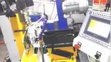 数控全自动钻孔机视频(卧式)