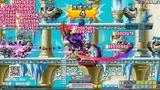 [T121]冒险岛龙神法师、唤灵斗师、林之灵五转技能展示
