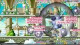 [T121]冒险岛超能力者五转技能展示