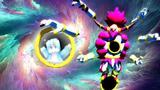我的世界《神奇宝贝上太空》08 胡帕异次元洞带我们上到了月球龙卷云小神仙MEGA 星系模组 精灵宝可梦
