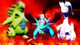 我的世界《神奇宝贝巅峰大赛》04准神的逆袭冰电妖精伊布Y神首次亮相!