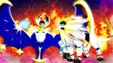 我的世界《神奇宝贝巅峰大赛》06究极太阳月亮的实力爆炸!索尔迦雷欧露奈雅拉