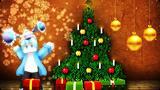 我的世界《神奇宝贝日月》49 超大圣诞树!巨型好胜毛蟹吉祥物MEGA 模组生存 精灵宝可梦
