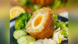 5分钟让你吃到美味营养的肉包饭,能量满满,完爆所有饭团!