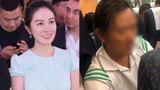 高铁外放男要求叶璇道歉:她针对我 让我儿女丢脸