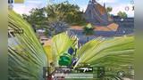 和平精英:雨林地图度假村卡点小技巧!