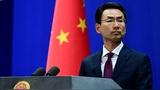 美国新规限制中国外交官行动,外交部回应:对额外要求表示反对