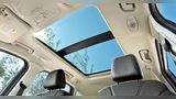 汽车天幕和天窗有啥区别?