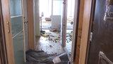 【山东】公寓租给3名小伙2个月变狗窝:狗屎狗尿拌在一起
