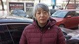 """【山东】""""刺死辱母者""""于欢母亲出狱:49岁头发全白 拖累儿子很愧疚"""