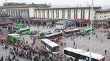 【陕西】外地游客在西安坐公交没带现金 被售票员赶下车步行2公里
