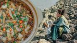 咸鱼逆袭成主角,这道下饭菜,最大的缺点就是费米饭