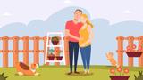 孕期养宠物一定会影响胎儿吗