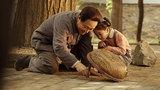 《决胜时刻》北大首映,献礼新中国70华诞,景瑜解读角色
