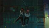 韩国最新动作片《极限逃生》,中国制造的无人机硬核救人