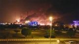 油价狂飙20%!无人机袭击致沙特石油减产一半