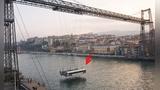 世界首座拉索桥,汽车行人过桥像坐电梯,不告诉你都不知怎么过河